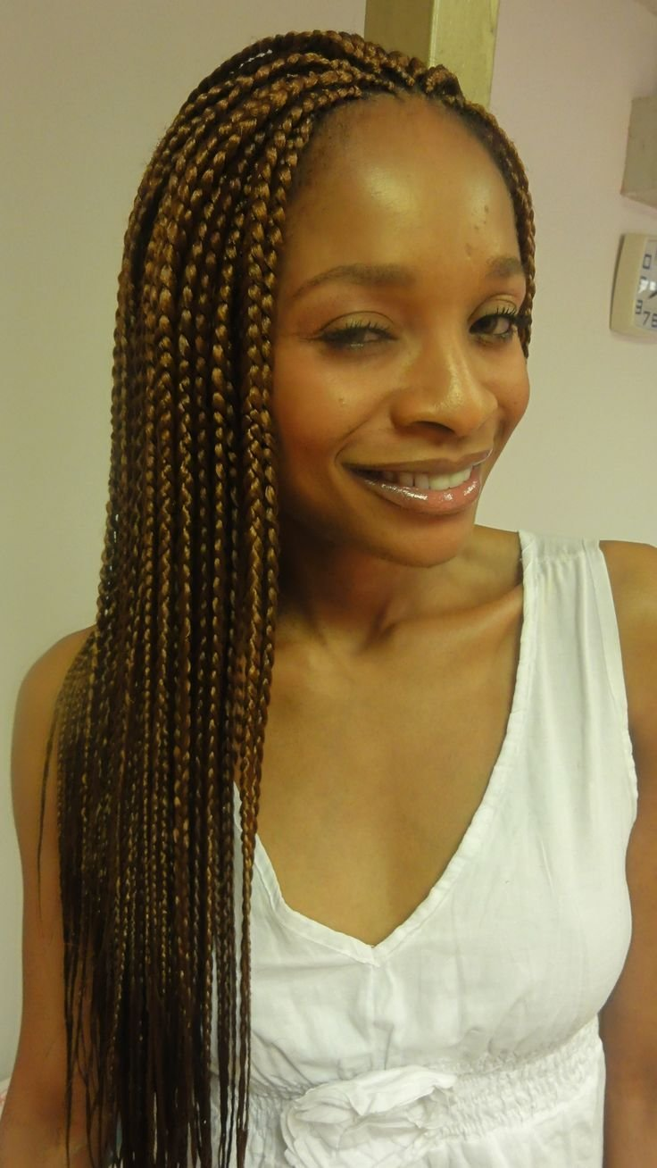 The Best Best 25 Single Braids Hairstyles Ideas On Pinterest Pictures