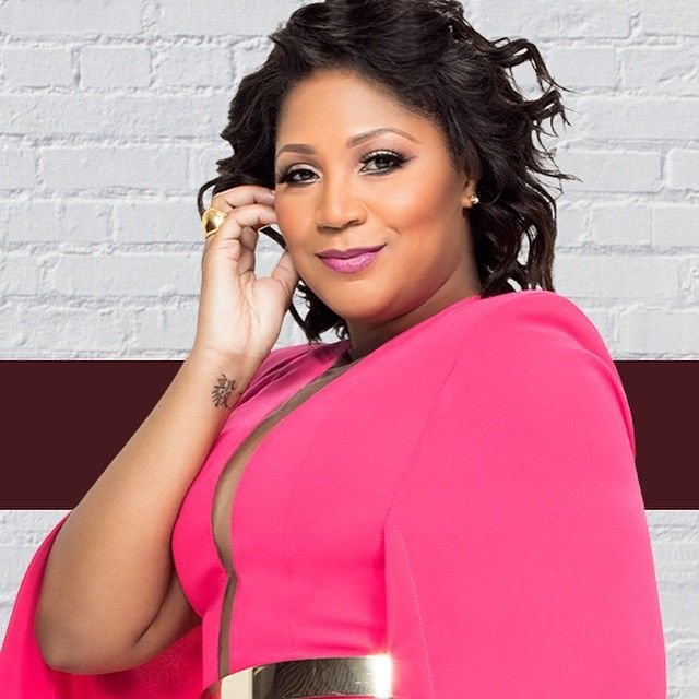 The Best 10 Best Trina Braxton Images On Pinterest Family Values Pictures
