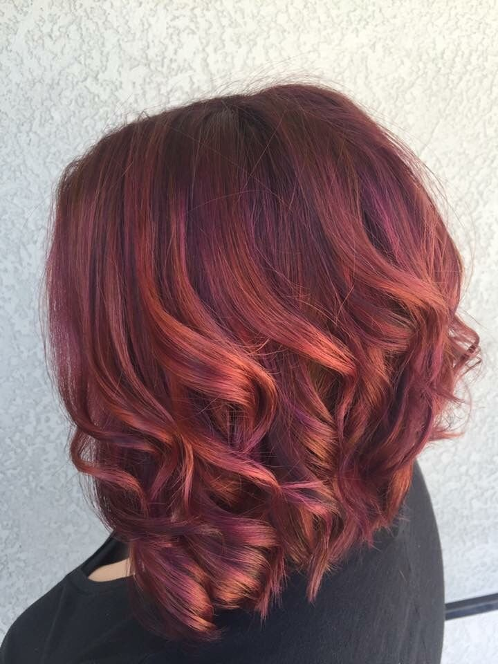 The Best Best 25 Wine Red Hair Color Ideas On Pinterest Wine Red Hair Maroon Hair And Burgendy Hair Pictures