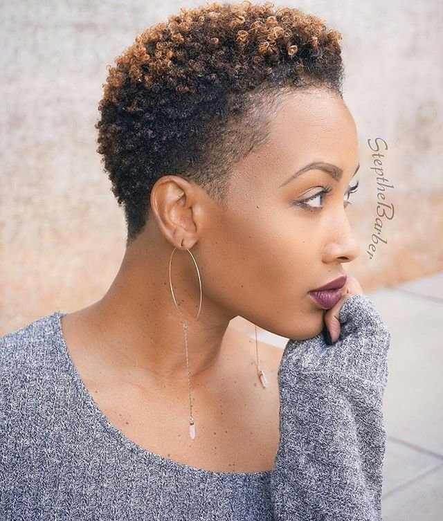 The Best Best 20 Big Chop Styles Ideas On Pinterest Natural Big Chop Big Chop Hairstyles And Twa Pictures