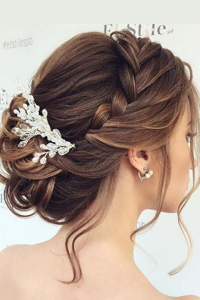 The Best Best 25 Medium Hair Updo Ideas On Pinterest Hair Updos For Medium Hair Medium Length Hair Pictures