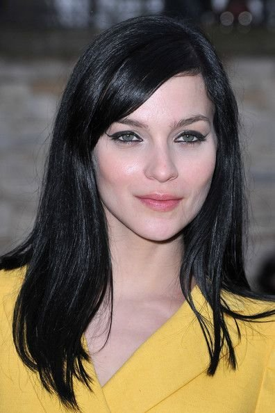 The Best 63 Best Raven Hair Colors Images On Pinterest Leigh Pictures