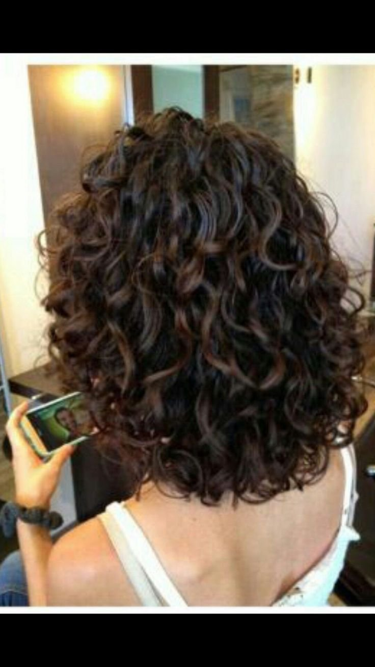 The Best Best 25 Long Curly Bob Ideas On Pinterest Lob Curly Pictures