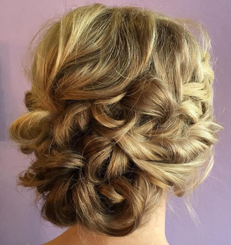 The Best 50 Ravishing Mother Of The Bride Hairstyles Wedding Hair Pictures