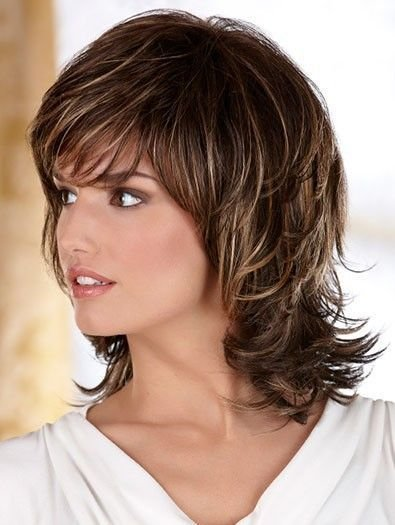 The Best Best 25 Medium Shaggy Haircuts Ideas On Pinterest Pictures