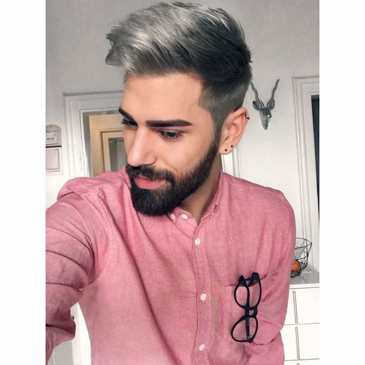 The Best Best 25 Silver Hair Highlights Ideas On Pinterest Pictures