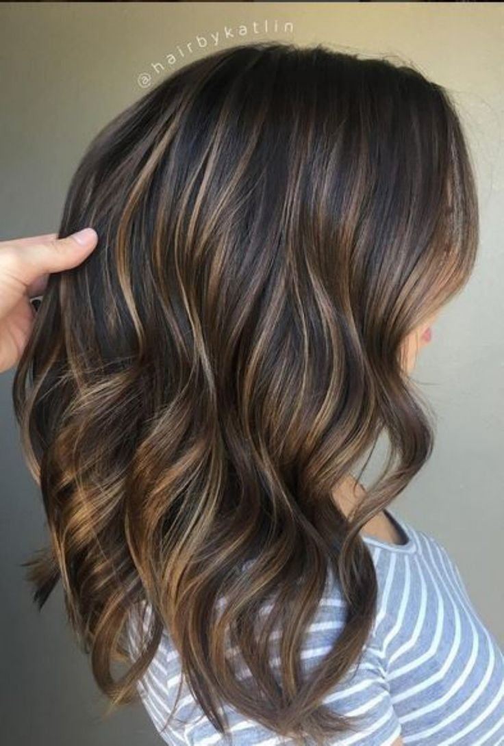 The Best Top Brunette Hair Color Ideas To Try 2017 17 Hairstyle Pictures