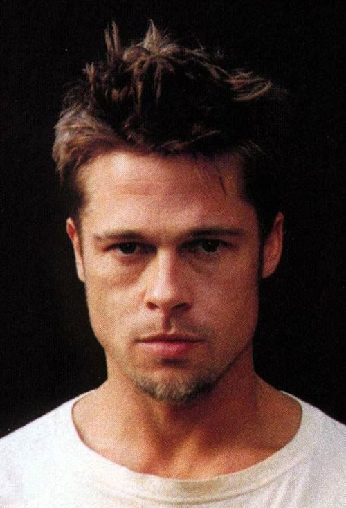 The Best Best 25 Brad Pitt Short Hair Ideas On Pinterest Brad Pictures
