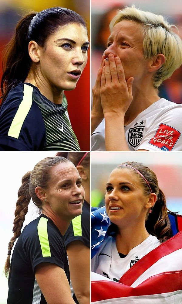 The Best Best 25 Soccer Hairstyles Ideas On Pinterest Basketball Pictures