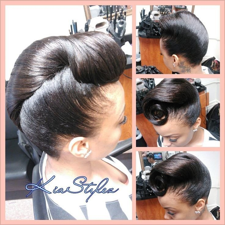 The Best Pin By Deidre Thompson On Hairstyles Kreatives Design Pictures