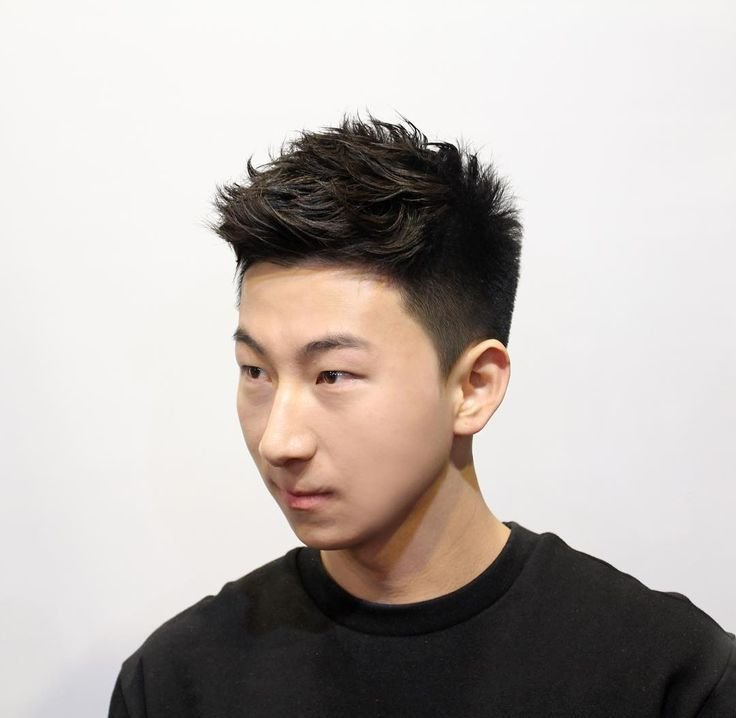 The Best Traditional Haircuts For Korean Man Classic Haircuts For Pictures