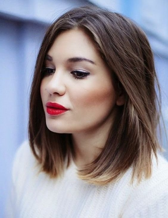 The Best Best 25 Shoulder Length Hairstyles Ideas On Pinterest Pictures
