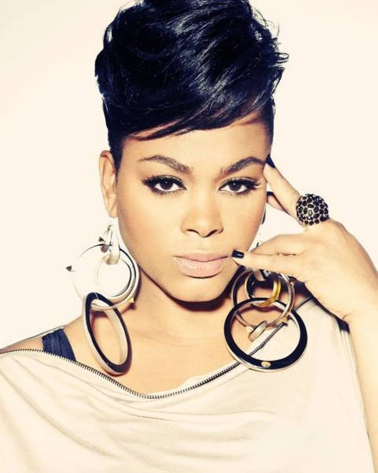 The Best Best 25 African American Short Hairstyles Ideas On Pictures