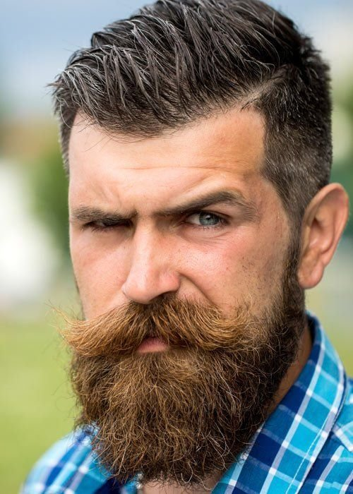 The Best Top 10 Most Popular Men S Hairstyles Top 10 Most Popular Pictures