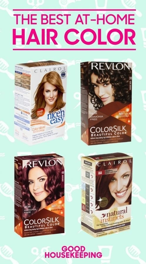 The Best Best Home Hair Color To Cover Grey Best Hair Color For Pictures