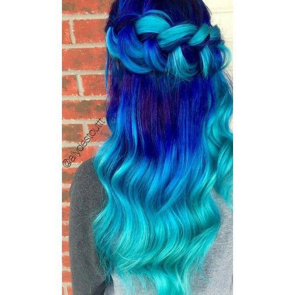 The Best Best 25 Turquoise Hair Dye Ideas On Pinterest Turquoise Pictures