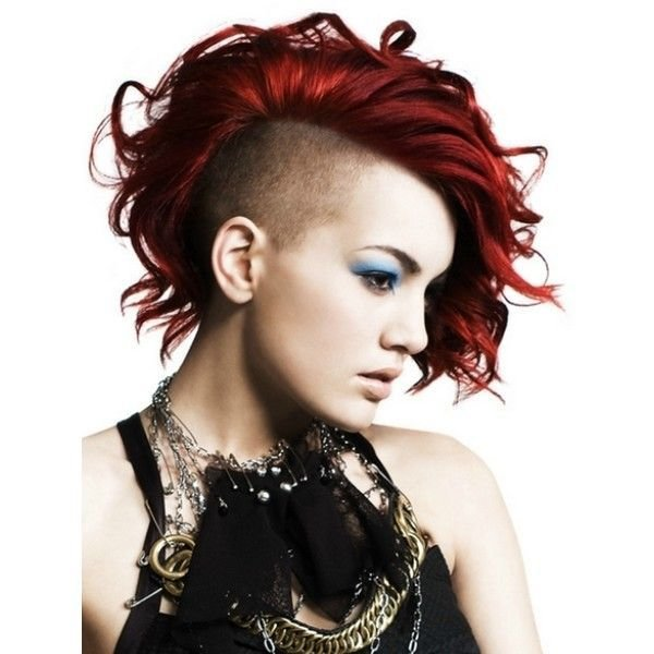 The Best Best 25 Bright Red Hairstyles Ideas On Pinterest Bright Pictures