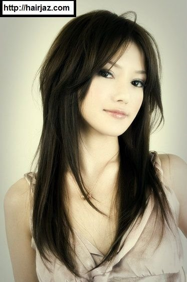 The Best Long Hairstyles Long Layered Hairstyles Asian Long Pictures