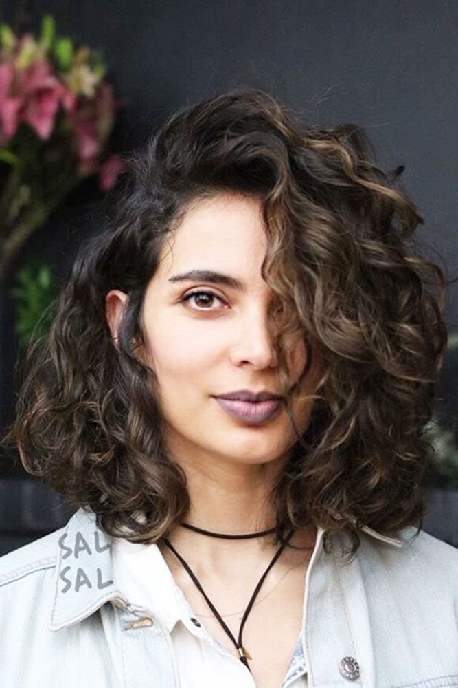 The Best 16 Amazing Wavy Bob Hairstyles I Lovehairstyles Com My Pictures