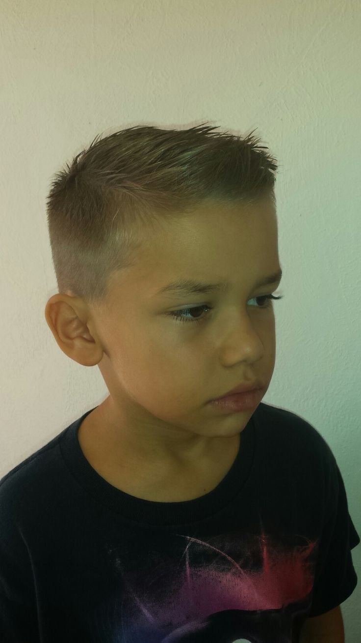 The Best 13 10 Year Old Boy Haircuts Ideas Popular Hairstyles Pictures