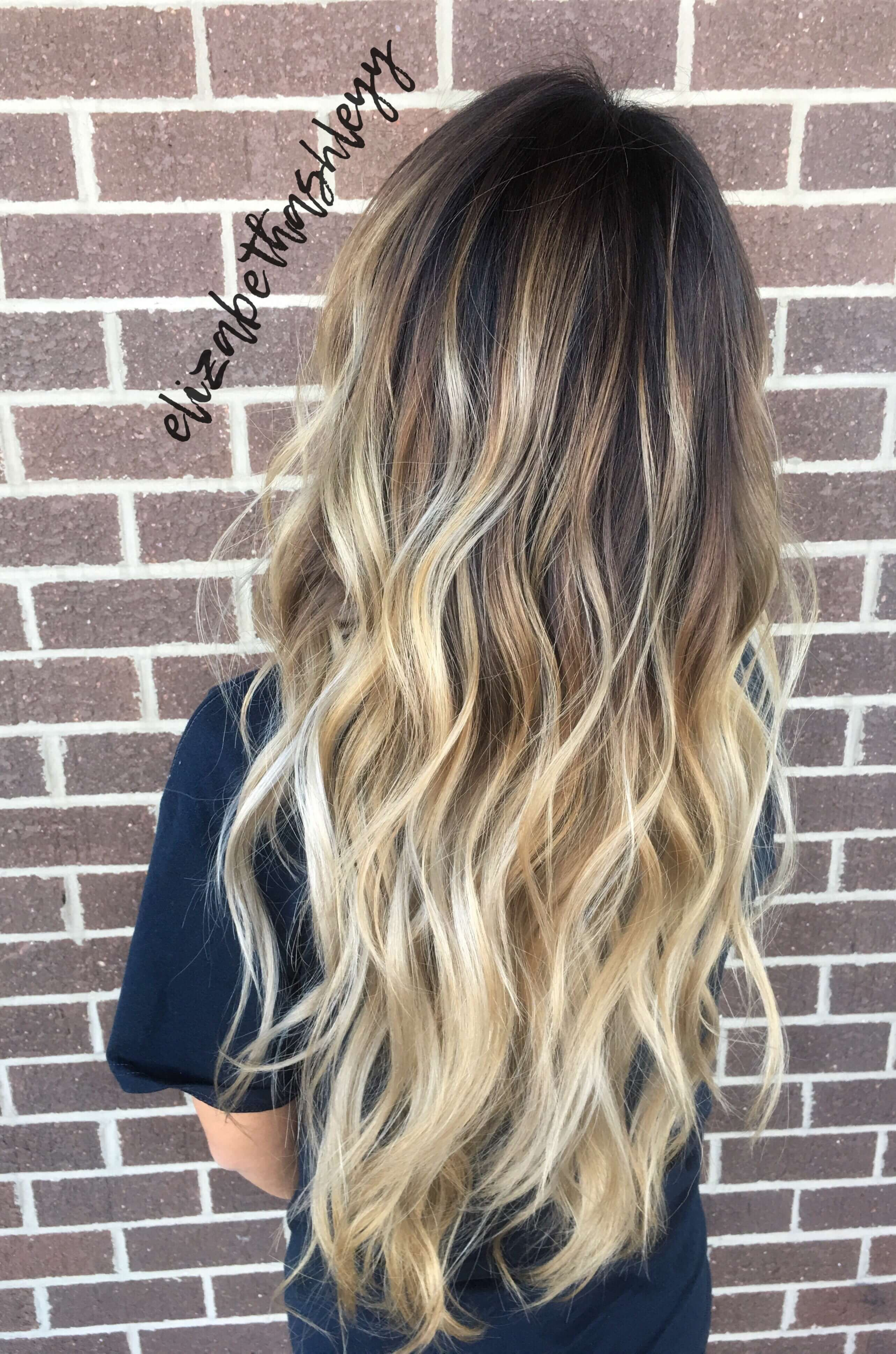 The Best 29 Gourgeous Balayage Hairstyles Fashion Beauty Hair Pictures