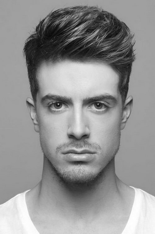 The Best Top American Crew Mens Hairstyles 2017 Trends Men S Hair Pictures