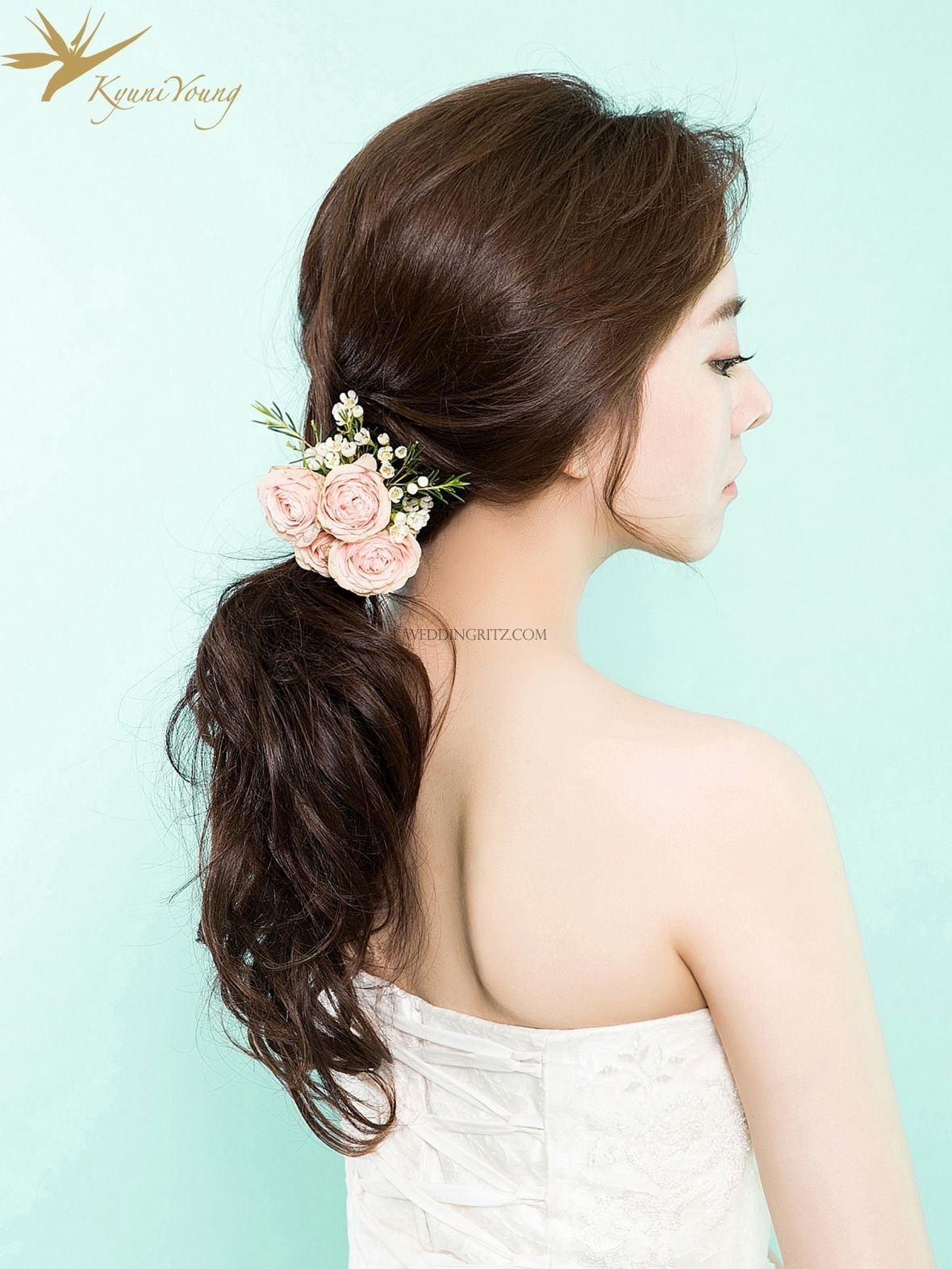 The Best Beautiful Gyuniyoung In Korea Hair Makeup Sample Pictures