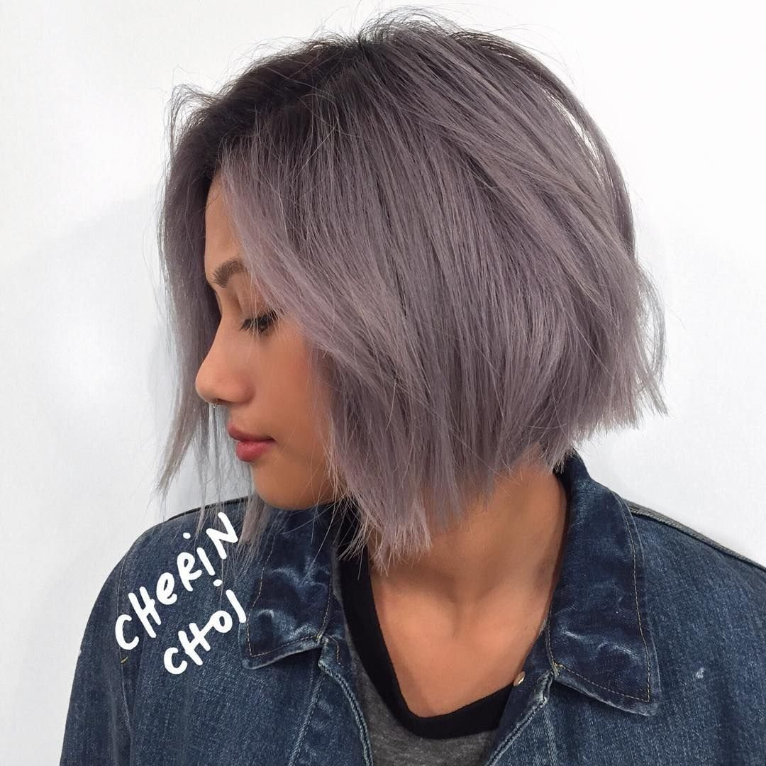 """The Best """"Grey Hair Bleached Out From Filipino Black Hair Root Pictures"""