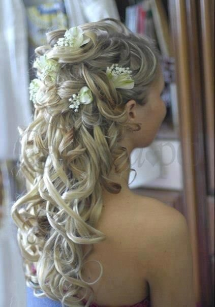 The Best More Fairytale Hair This One Is A Little Bit More Simple Pictures