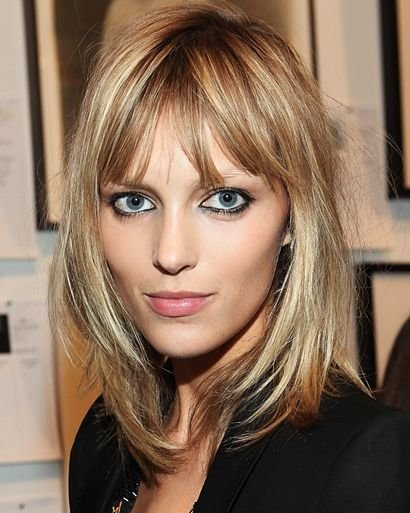 The Best Bangs On Fine Thin Hair Google Search Hair Thin Hair Pictures