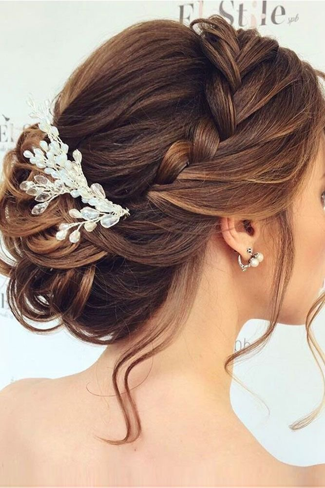 The Best 48 Mother Of The Bride Hairstyles Braids Prom Hair Pictures