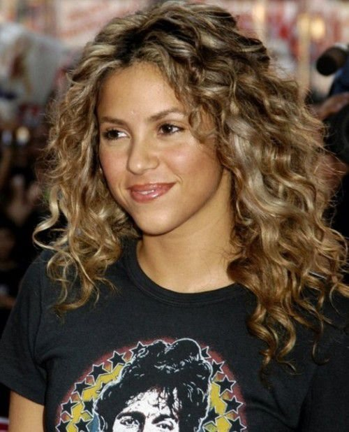 The Best Naturally Curly Hairstyles 2015 3A Curly Hair Styling Ideas Curly Hair Styles Curly Hair Pictures