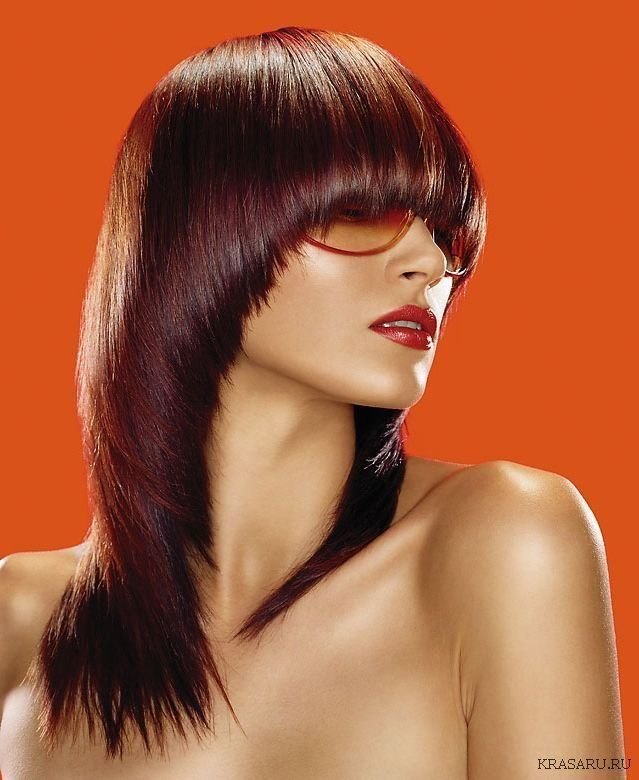 The Best Hair With Big Bangs Bangs Hairstyles For Big Noses Pictures