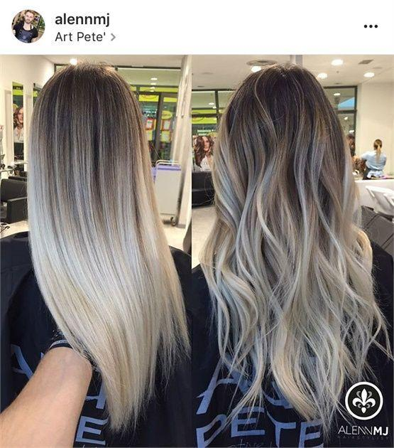 The Best The Warm To Cool Blonde Hair Color Hacks Every Colorist Pictures