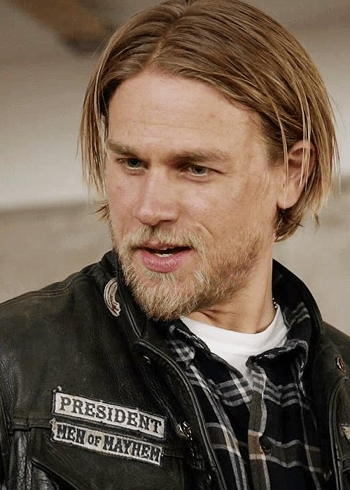 The Best His Hair Charlie Hunnam Sons Of Anarchy Charlie Pictures