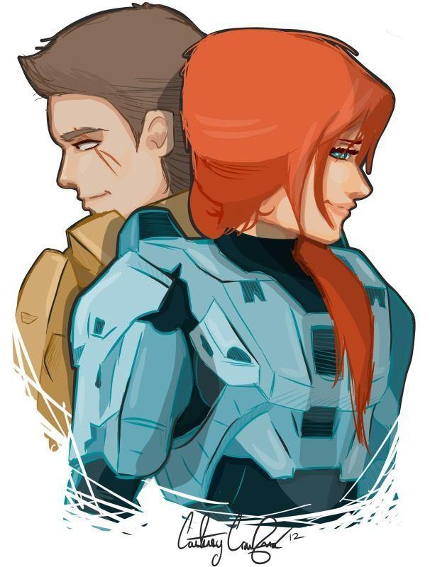 The Best Red Vs Blue Project Freelancer Drawn By Courtney Crawford Pictures