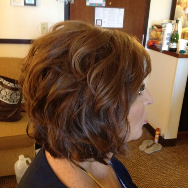 The Best Mother Of The Bride Hair Fancy Short Hair I Do Dos In 2019 Mother Of The Bride Hair Bride Pictures