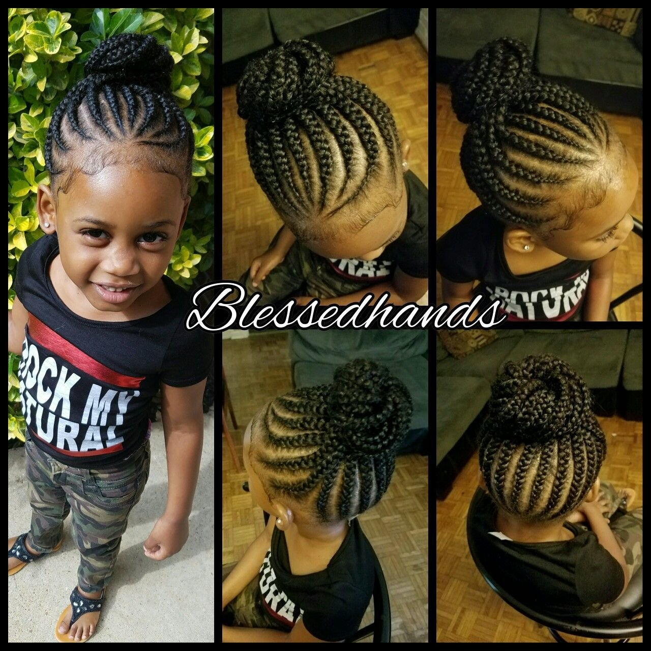 The Best Little Girls Feedin Braids By Divawithhustle Pictures