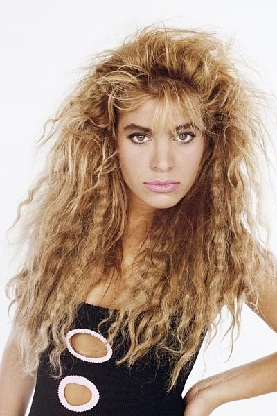 The Best Worst Beauty Trends Youbeauty Com Dress Up 80S Hair Pictures