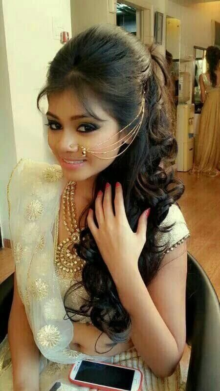 The Best 10 Great Traditional Hairstyles For Indian Women Blog Pictures