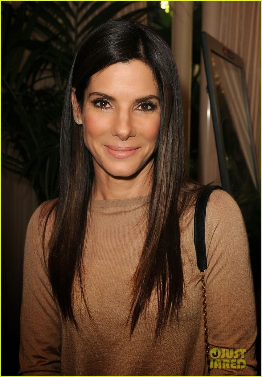 The Best Celeb Diary Sandra Bullock 2014 Afi Awards Luncheon Pictures