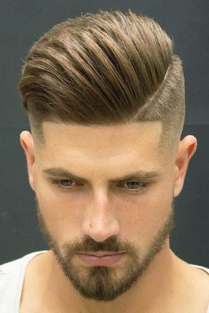 The Best Men's Haircuts You Should Try In 2019 Mens Hairstyles Pictures