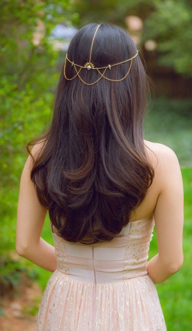 The Best Sleek Style For Long To Medium Length Hair Inspired By L Pictures