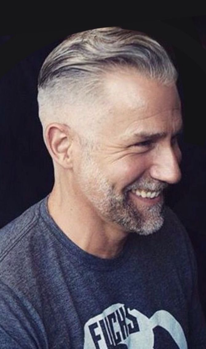 The Best Handsome Gray Haired Silver Fox Silver Linings In 2019 Pinterest Hair Hair Styles And Pictures