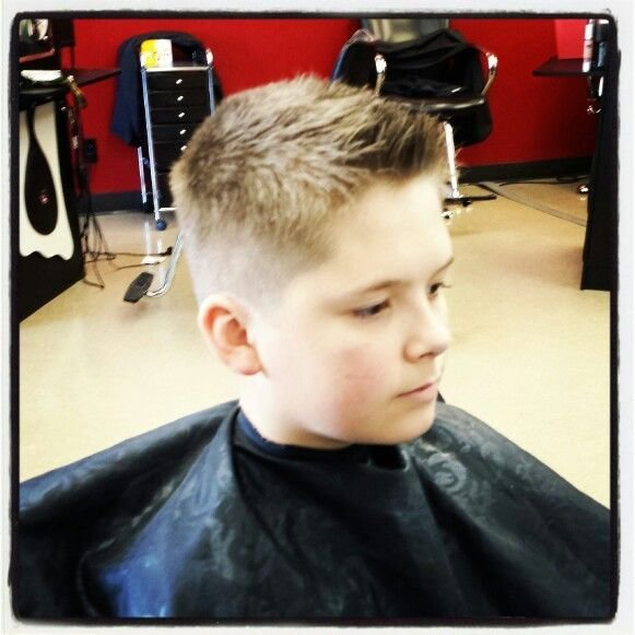 The Best Boy S Basic Haircut Only 10 Oo Walk Ins Always Welcome Pictures