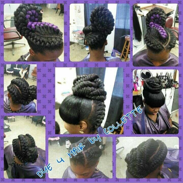 The Best Underhand Goddess And Fishtail Braids Curls Buns Braids Bobs Knots And Twists Braids Pictures