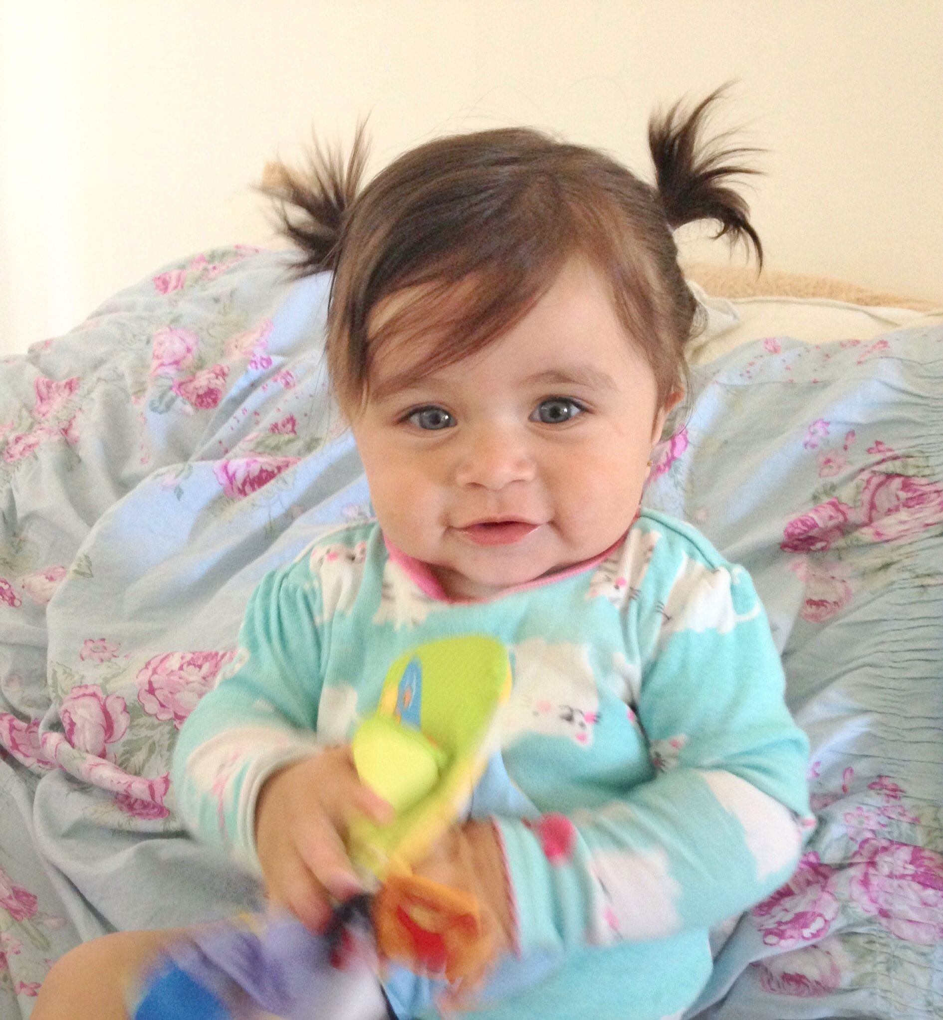 The Best Baby Girl Hair Dos Ponytails Cute Baby Stuff D Baby Pictures