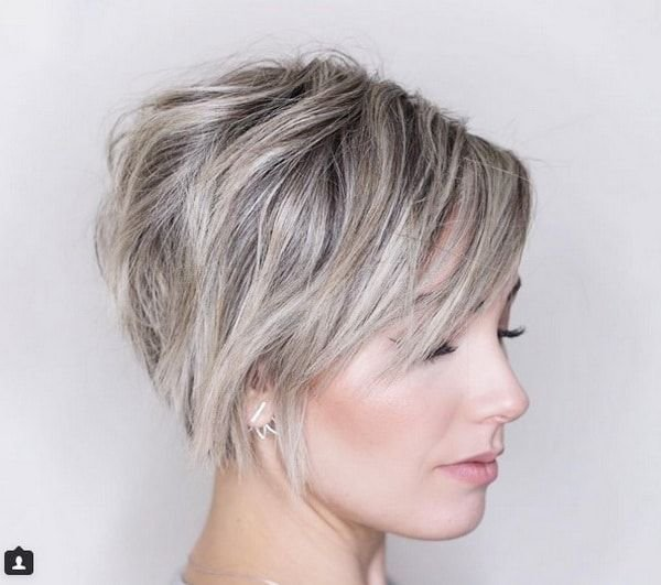 The Best Short Funky Haircuts 2018 For Women Styles Art Hair Pictures