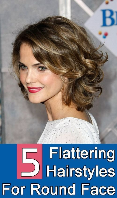 The Best Flattering Hairstyles For Fat Faces Google Search Hair Pictures