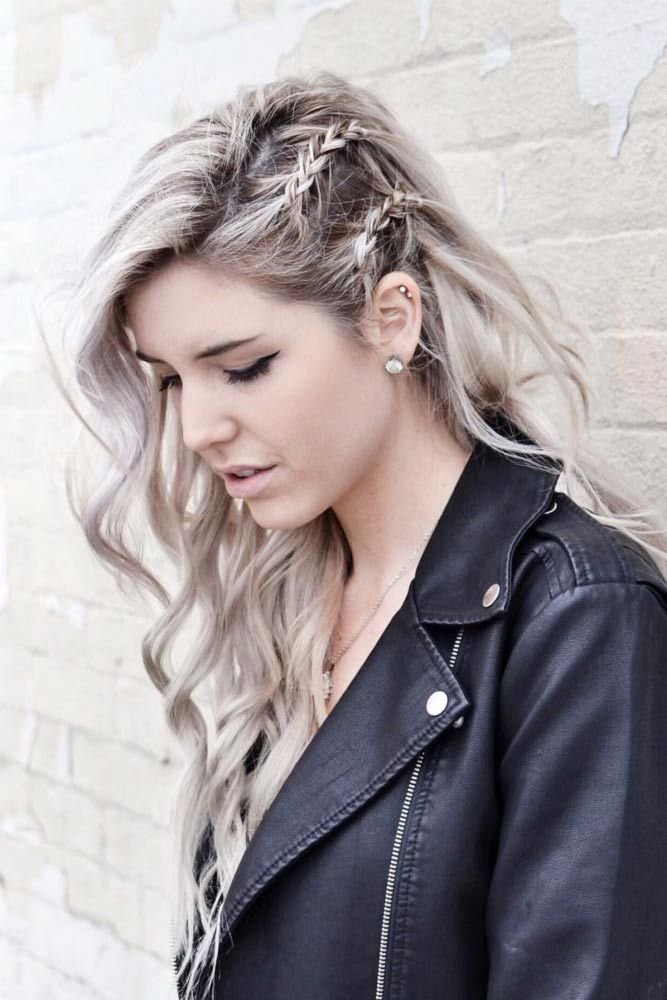 The Best 27 Elegant Side Braid Ideas To Style Your Long Hair Hair Pictures